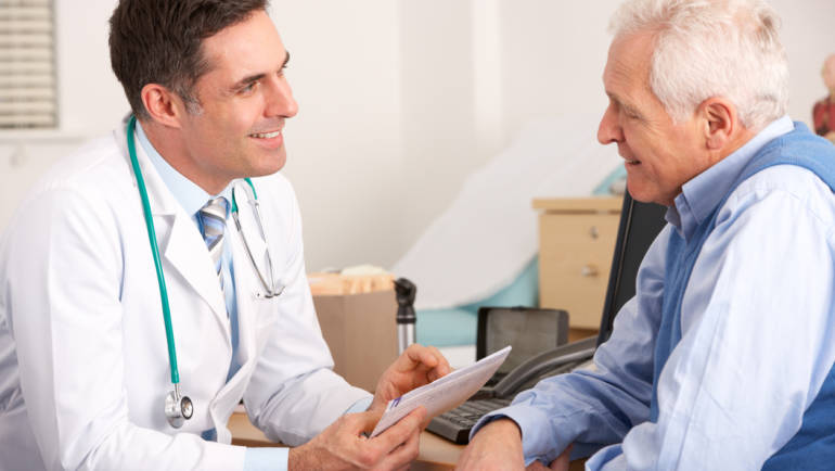 How To Help Your Loved One Get The Most From Doctor Visits